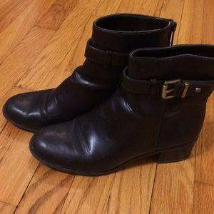 Bandolino dark brown boots